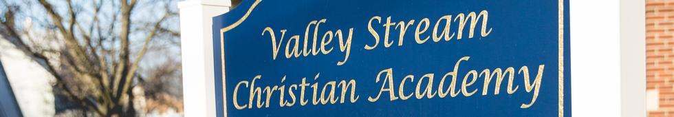 VSCA HS sign